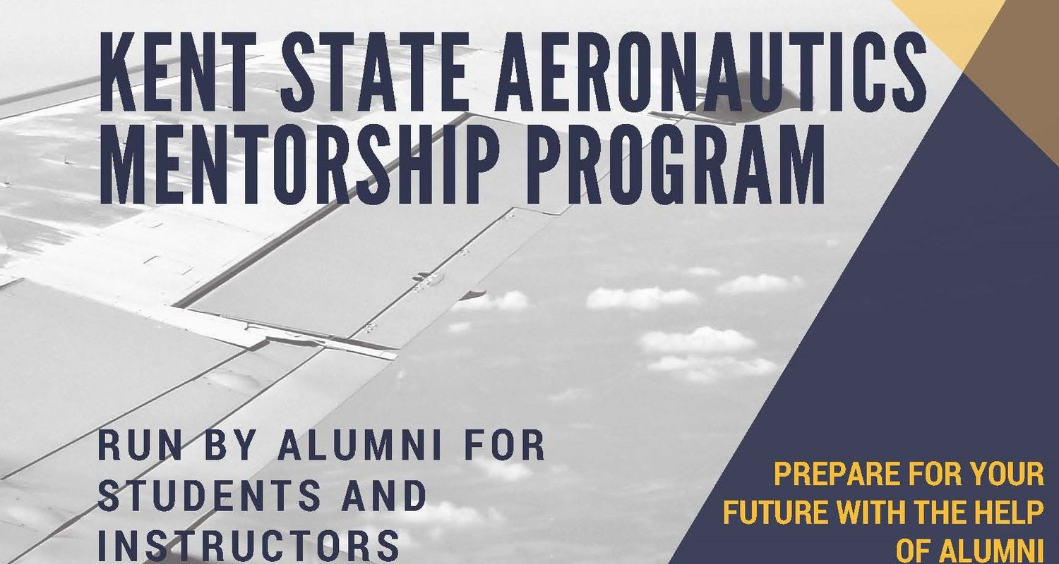 image Aeronautics alumni mentorship program