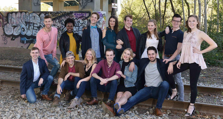 2018 Musical Theatre Showcase