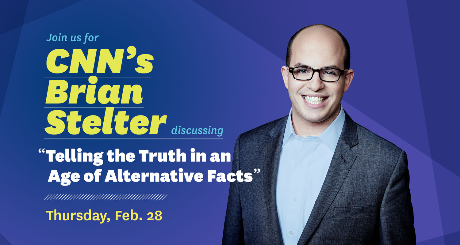 Brian Stelter graphic