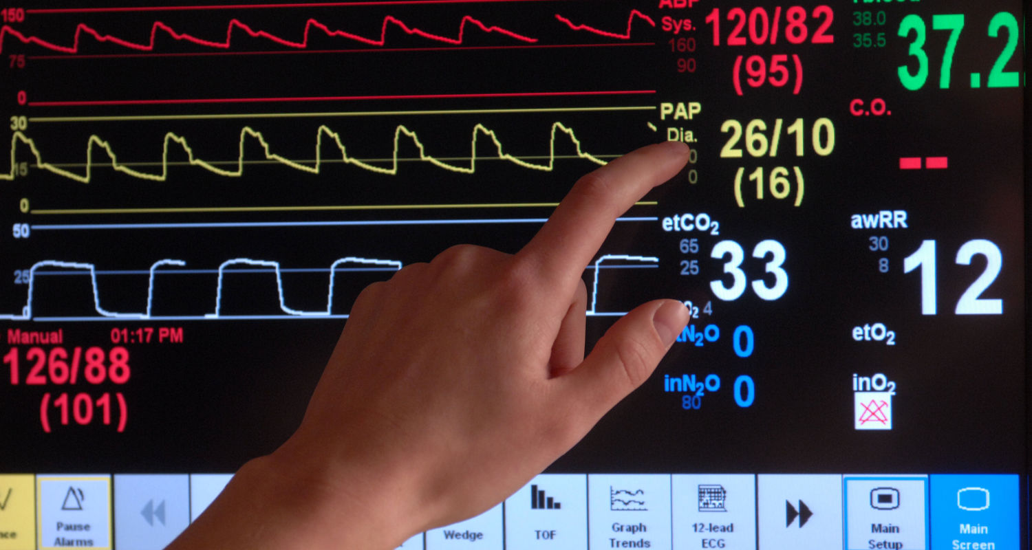 State-of-the-art simulation technology to prepare tomorrow's nurses