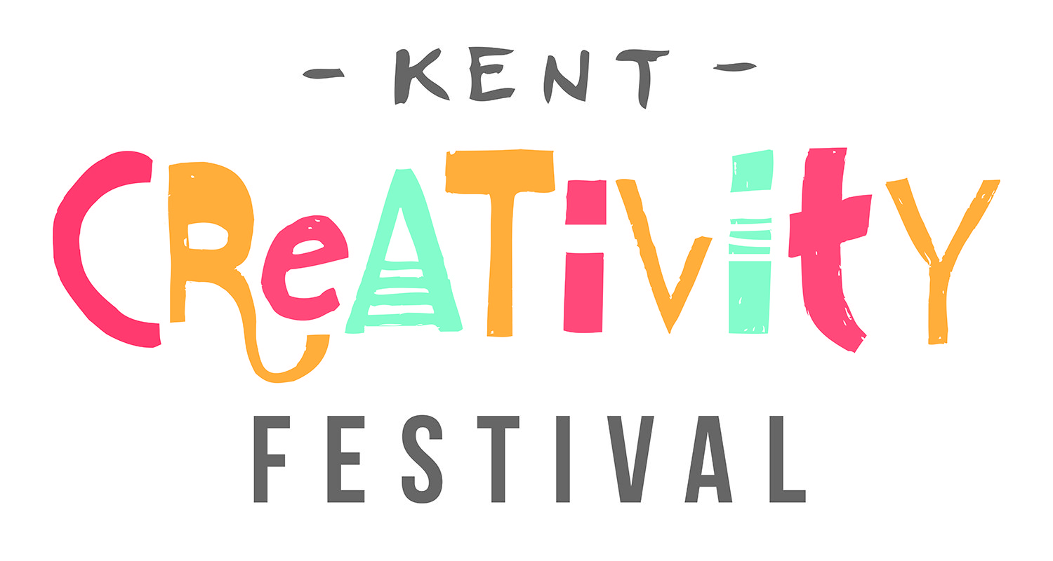 Kent Creativity Festival takes place on 9/24/2016!