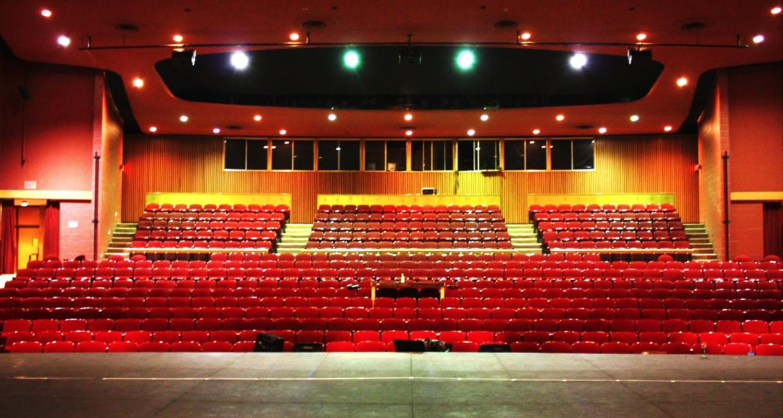 E. Turner Stump Theatre