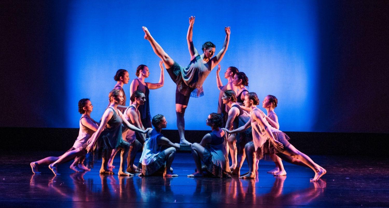 Dance 18: Transcendance