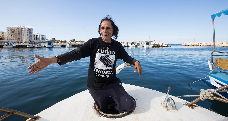 Cyprus, International Storytelling
