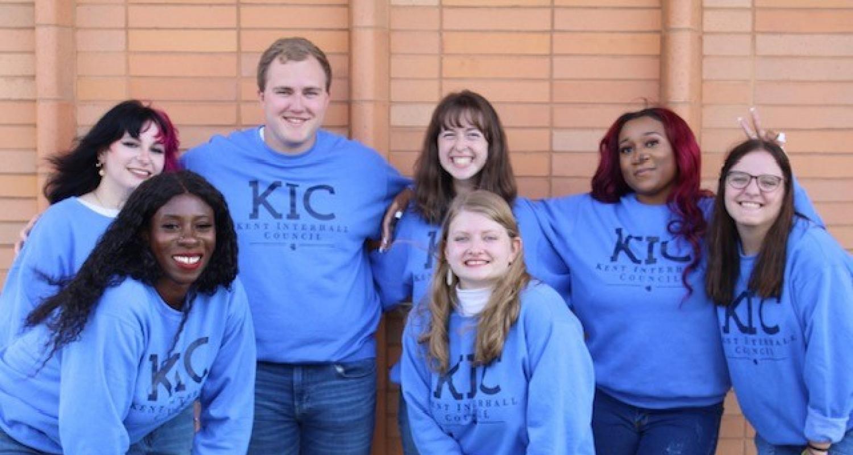 KIC Executive Board