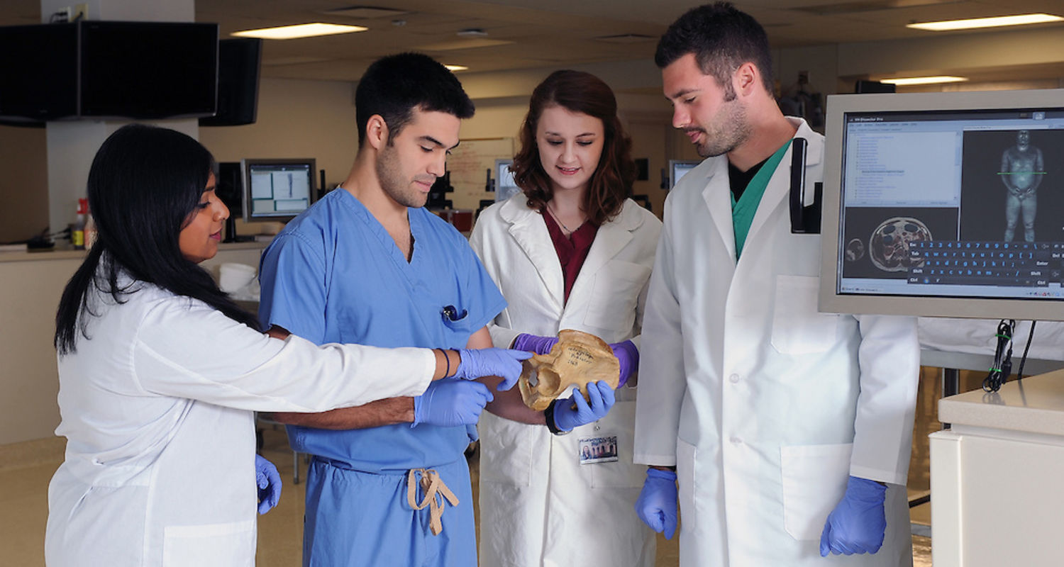 College of Podiatry Image