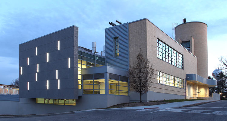 Center for the Visual Arts