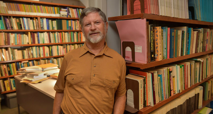 Kent State University Professor Richard Feinberg from the Department of Anthropology in the College of Arts and Sciences has been elected to the status of Honorary Fellow by the Association for Social Anthropology in Oceania.