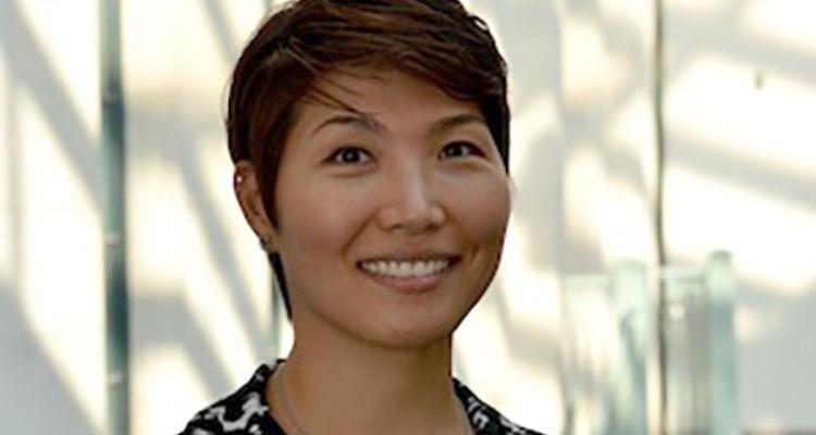 Kent State University Professor Jihyun Kim, Ph.D.