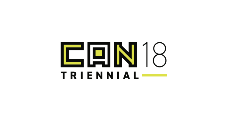 CAN Triennial 2018