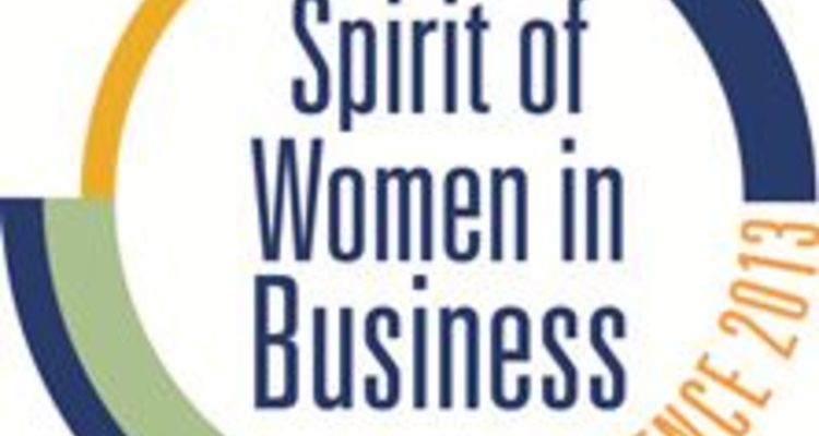 Spirit of Women in Business Conference