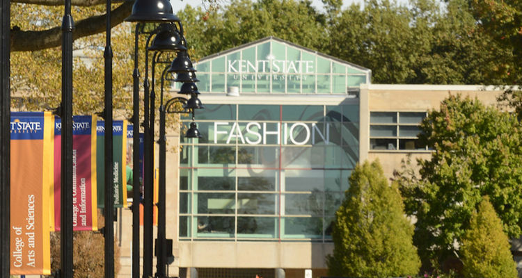 Kent State University's School of Fashion Design and Merchandising added a new graduate-level educational experience to its nationally and internationally ranked offerings.