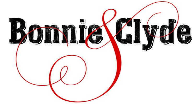 Bonnie and Clyde logo