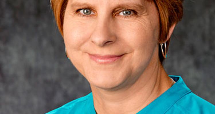 Cathy Fluharty