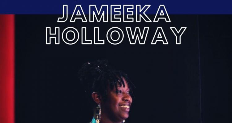 JaMeeka Holloway