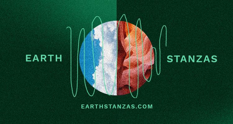 Earth Stanzas