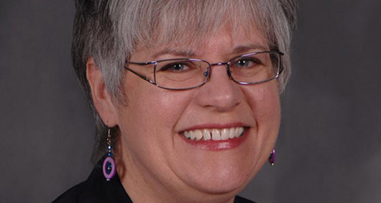 Jenny Marcinkiewicz