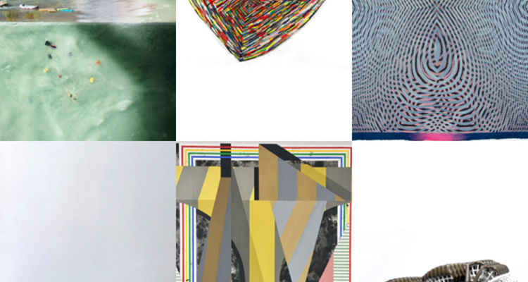 Ohio Arts Council Individual Excellence Awards - Lori Kella, Andrea Myers, Janice Lessman-Moss, Paul O'Keeffe, Gianna Commito, Peter Christian Johnson