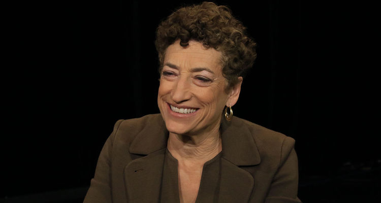 Dr. Naomi Oreskes, Photo by Vincent Verdi