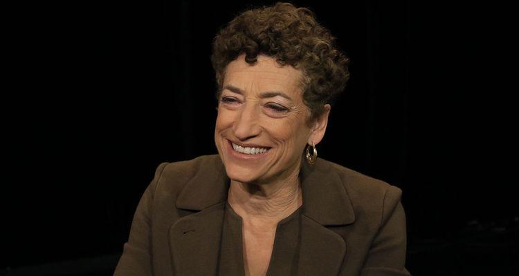 Dr. Naomi Oreskes, Photo by Vincent Verdi
