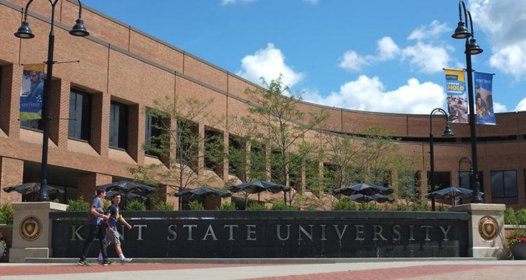 Kent State University researchers have received a $2.7 million grant from the National Institute of Mental Health to study affective disorders.
