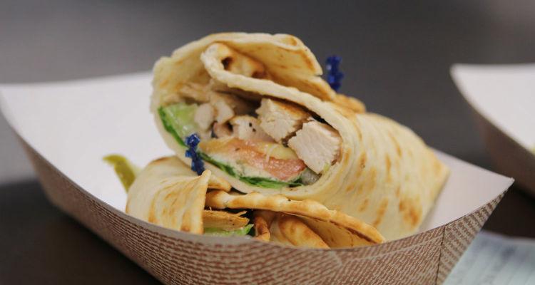 Bridge Street Boulevard is now offering food service at Kent State University at Ashtabula.