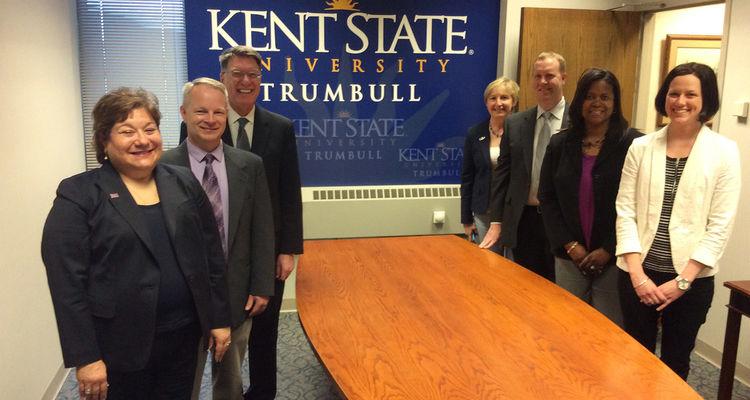 Kent State Trumbull