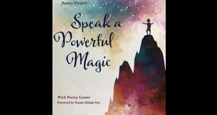 Speak a Powerful Magic Cover