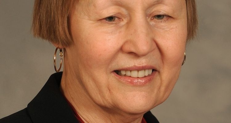 Mary Ann Parris Stephens