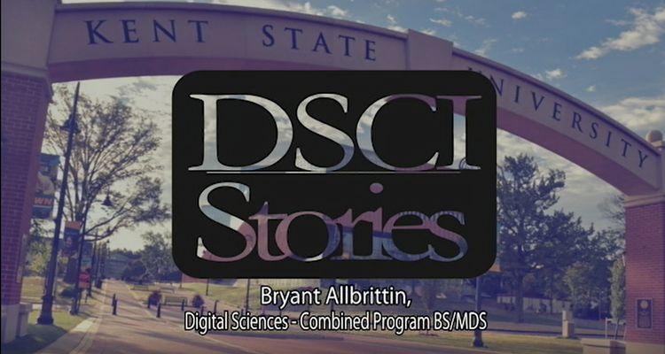 DSCI Stories Bryant Allbrittin