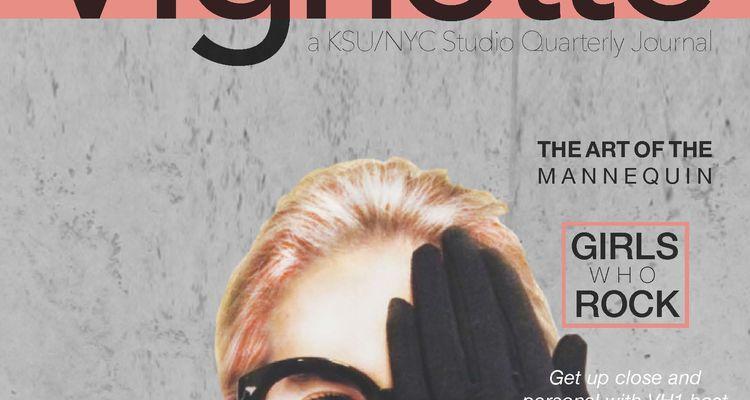 Cover of Vignette, Volume 1