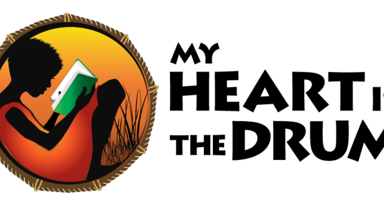 My Heart is the Drum logo
