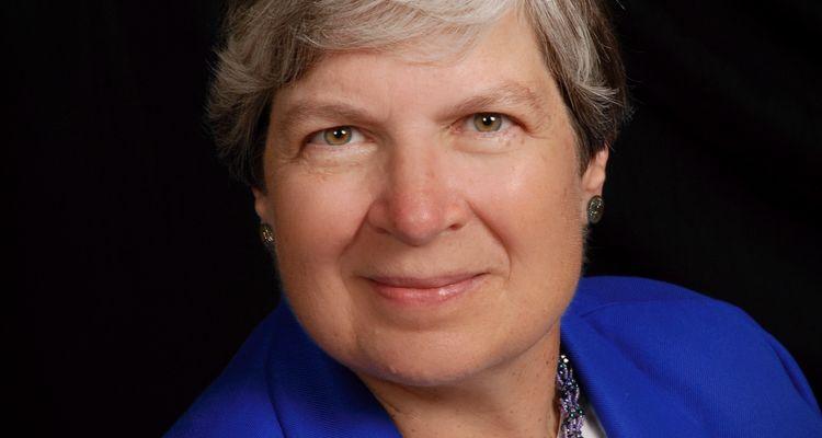 Dr. Anne Stankiewicz, Class of 1977