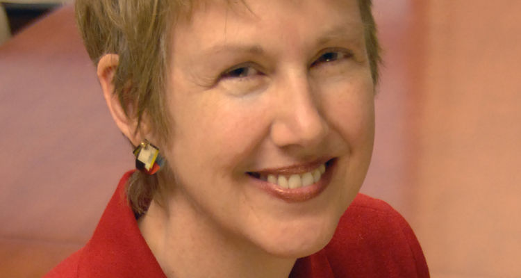 Hilary Horn Ratner, 2016 Distinguished Honors Alumni Award Recipient