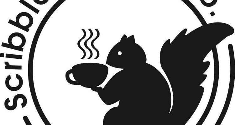 Scribbles Coffee Co. Logo
