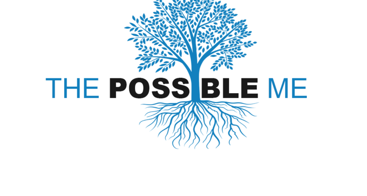 The Possible Me logo