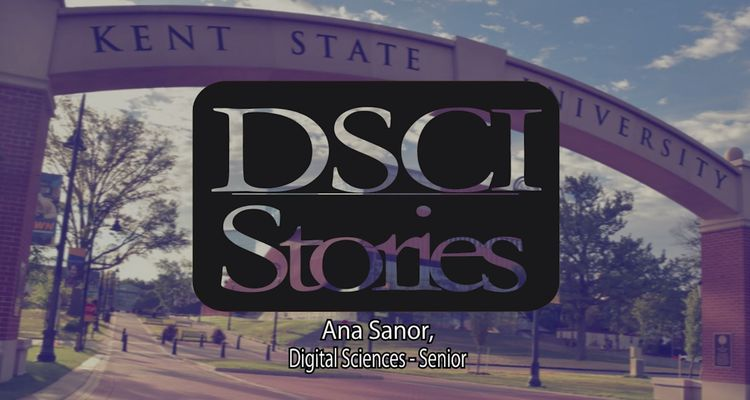 DSCI Stories Ana Sanor