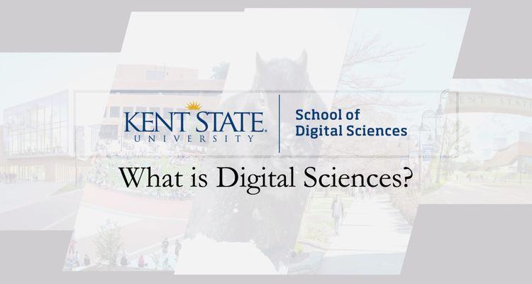 What is Digital Sciences? w/ Director Jeffrey Fruit