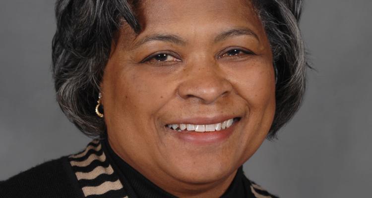 Dr. Barbara Broome