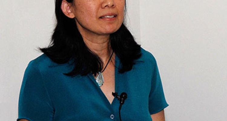 Marcia Zeng