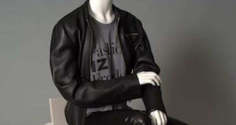 Moto Jacket, Legging and T-shirt by IZ Collection in Canada