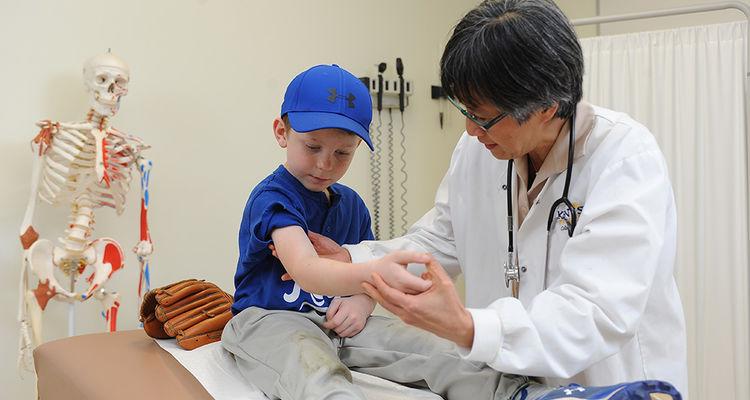 pediatric primary care np pnp program kent state university rh kent edu