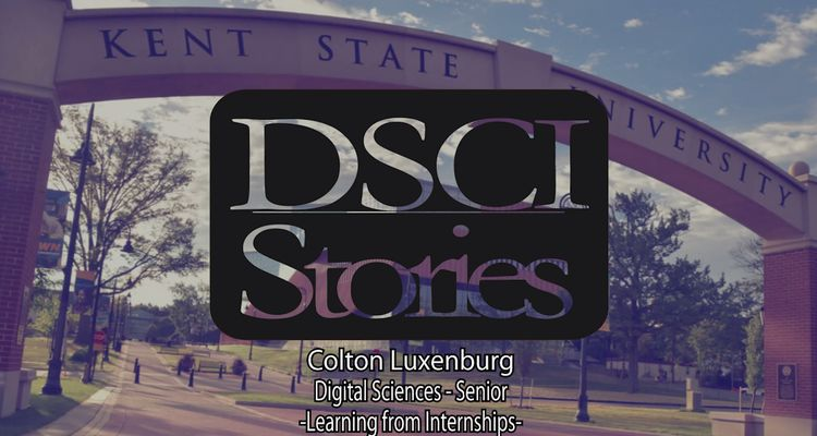 DSCI Stories Colton Luxemburg