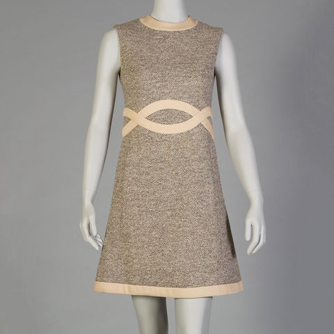 Shannon Rodgers dress