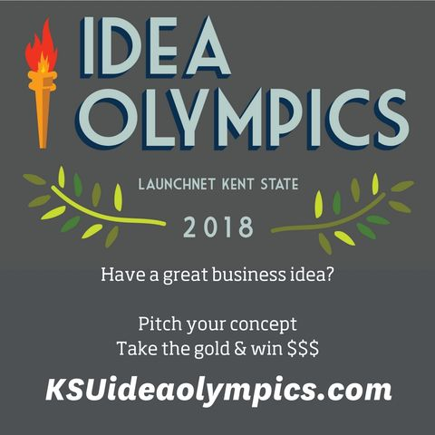 LaunchNET Idea Olympics 2018