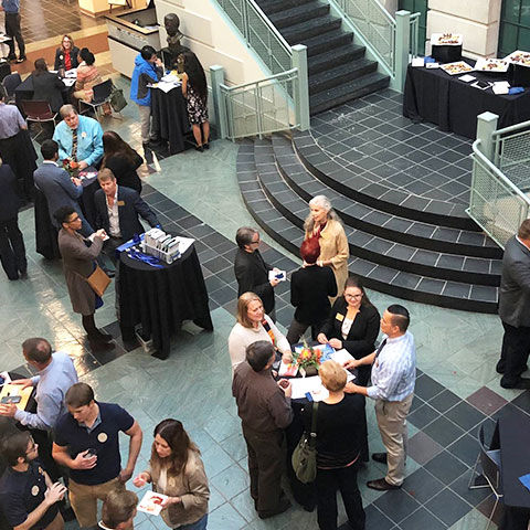 Picture of Networking Event