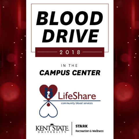 Lifeshare Blood Drive