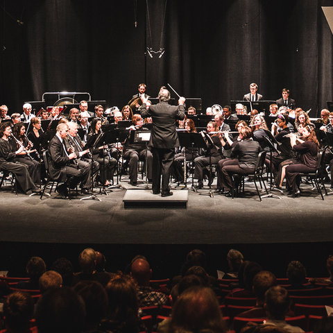 Audition dates announced for the Kent State Stark Concert Band