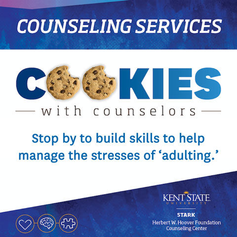 Cookies with Counselors
