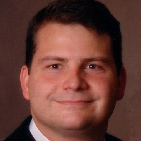 Photo of Chad Foradori, PhD